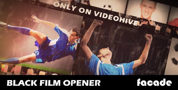 Black Film Opener