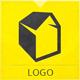 Homeco Logo - GraphicRiver Item for Sale