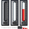 Thermometer Kit. Customizable Illustration - PhotoDune Item for Sale