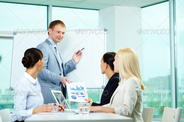 Training - Stock Photo - Images