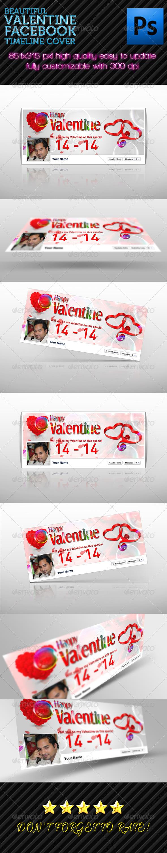 Valentine Facebook Timeline 07