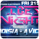 Vibes Night - Flyer [Vol.11] - GraphicRiver Item for Sale