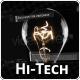 Hi-tech Futuristic Video Slideshow - VideoHive Item for Sale