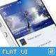Flat UI 2