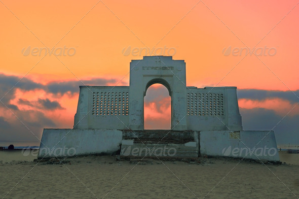 Sunrise - Stock Photo - Images