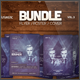 Futuristic Bundle Vol 4 - GraphicRiver Item for Sale