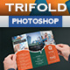 Corporate Trifold Brochure V15 - GraphicRiver Item for Sale