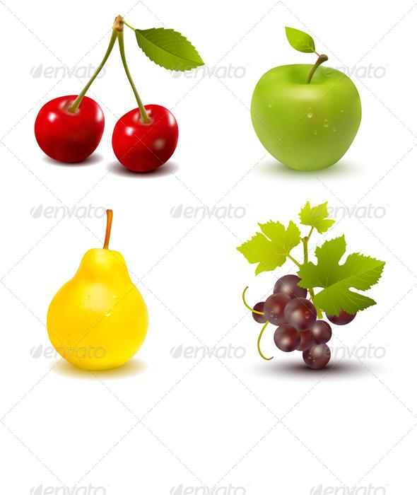 GraphicRiver Fruit 6525924