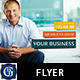 Corporate Creative Business Flyer Vol 07 - GraphicRiver Item for Sale