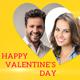 Valentine Day Facebook Cover