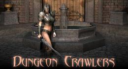 Dungeon Crawler Music