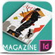 Multipurpose Indesign Magazine - GraphicRiver Item for Sale