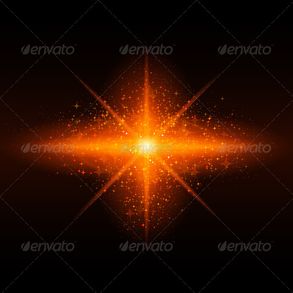 GraphicRiver Star Galaxy 6546446