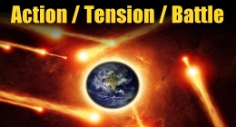 Action Tension Battle