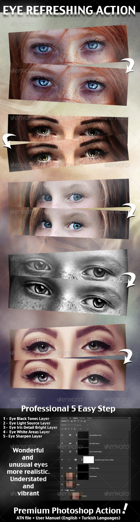 GraphicRiver Eye Refreshing Action 6546833