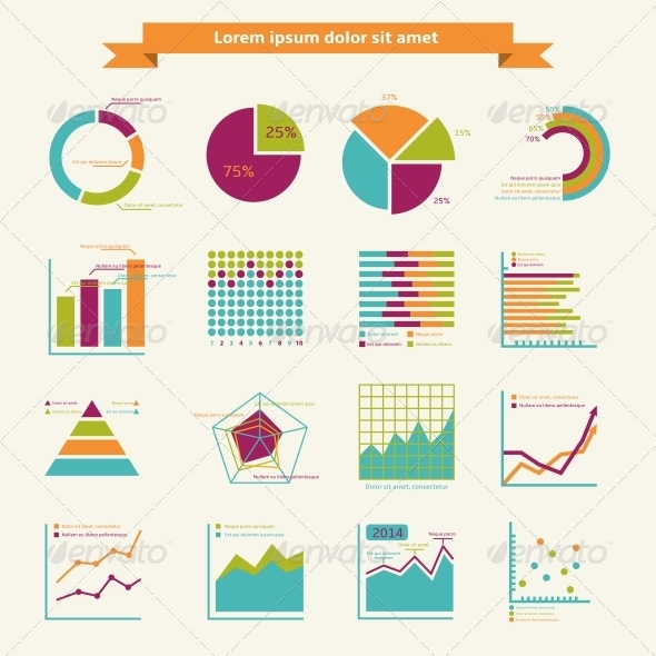 GraphicRiver Business Infographic Elements 6547285