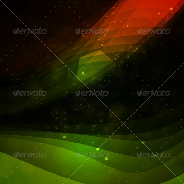 GraphicRiver Abstract Vector Background 6547808