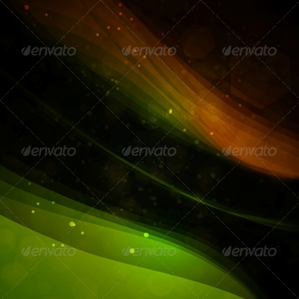 GraphicRiver Abstract Vector Background 6547814