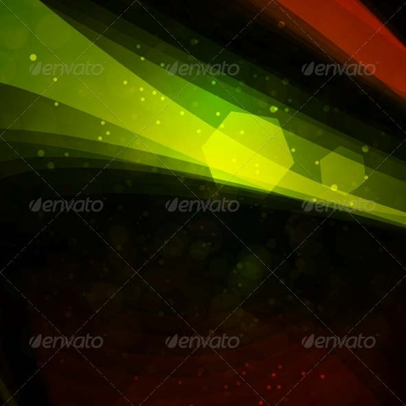 GraphicRiver Abstract Vector Background 6547818