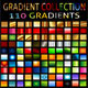All Types Of Gradient Collection - GraphicRiver Item for Sale