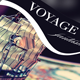 Voyage / Multipurpose Flyer Template - GraphicRiver Item for Sale
