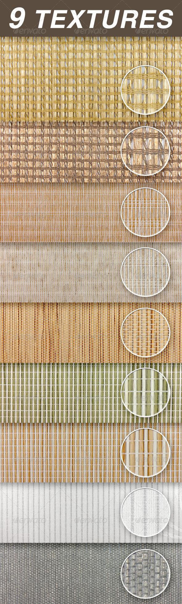 GraphicRiver texture mats 6548596