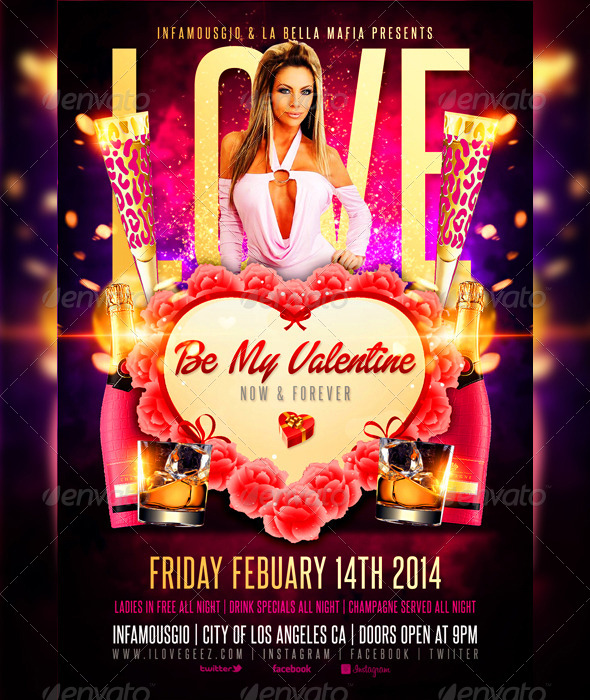 GraphicRiver Valentines Day 1 6548749