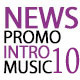 News Promo Ident 10 - AudioJungle Item for Sale