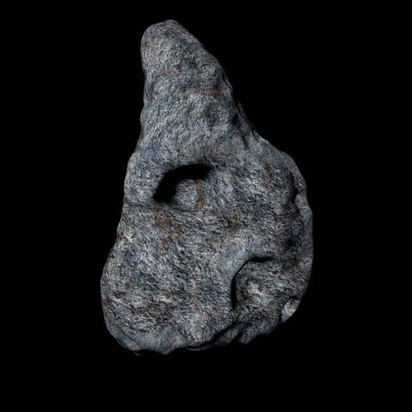 3DOcean Meteor 6551732