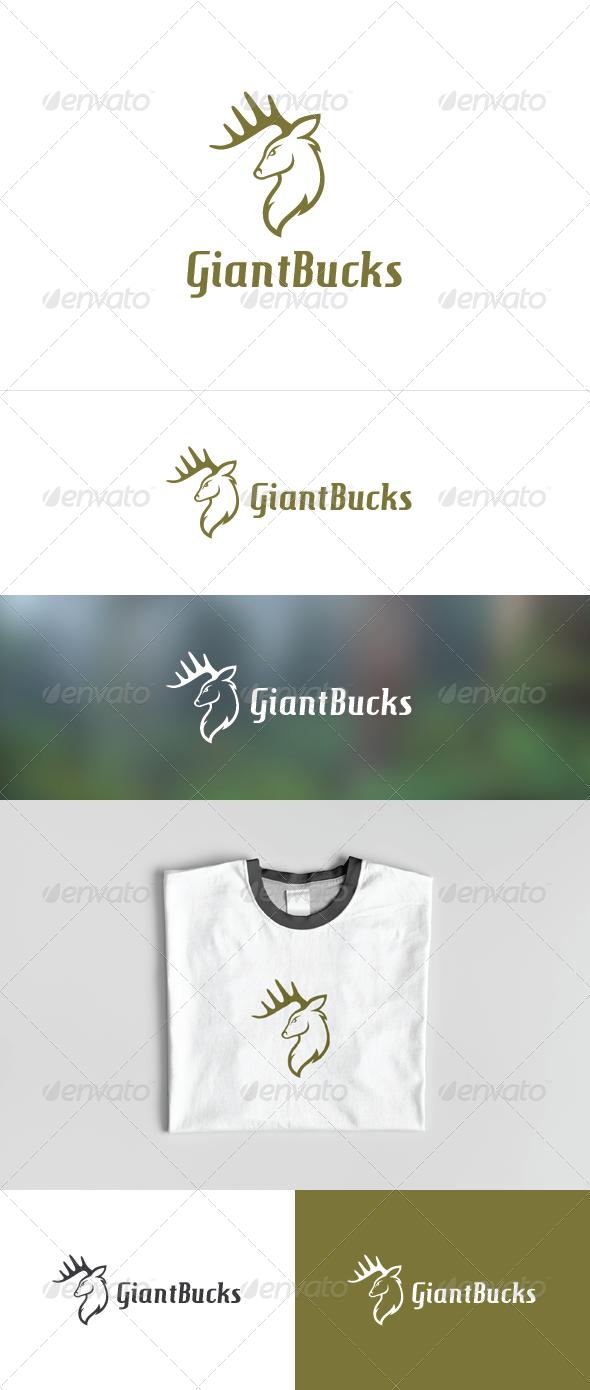 GraphicRiver Giant Bucks 6552543