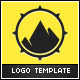 Mountain Logo Template - GraphicRiver Item for Sale