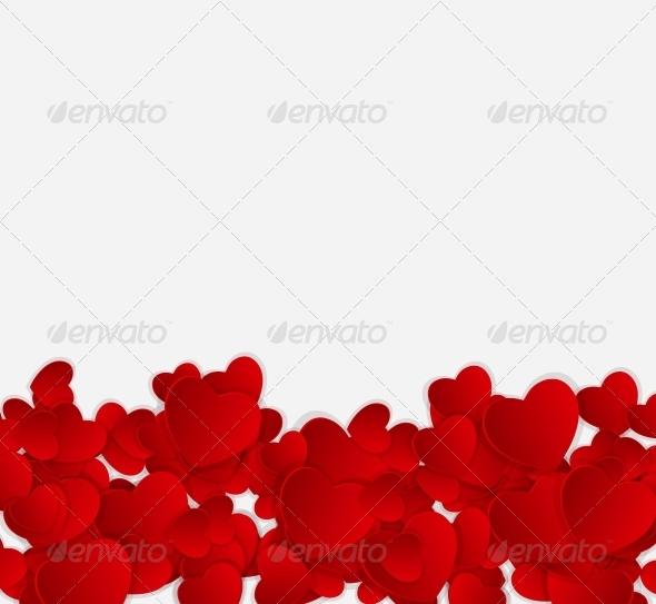 GraphicRiver Valentine s Day Card 6552715