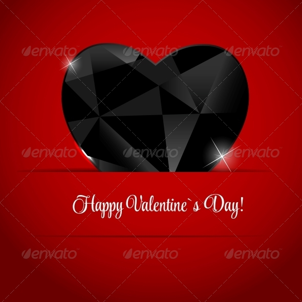 GraphicRiver Valentine s Day Card 6552755