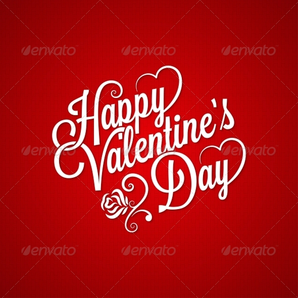 GraphicRiver Valentine s Day Background 6553405