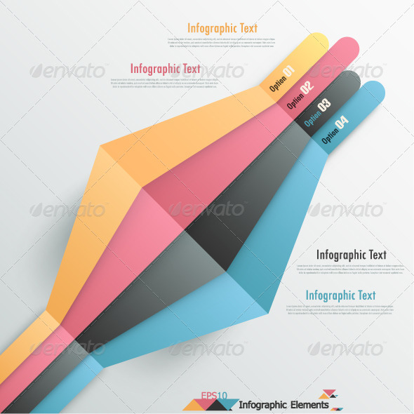 GraphicRiver Modern Infographics Options Banner 6554026