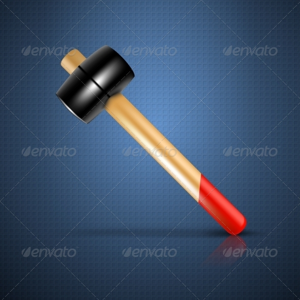 GraphicRiver Hammer 6555926
