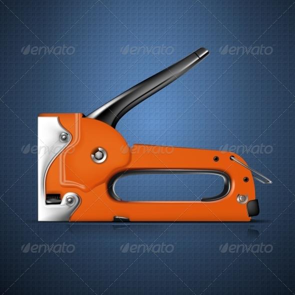 GraphicRiver Stapler 6555993