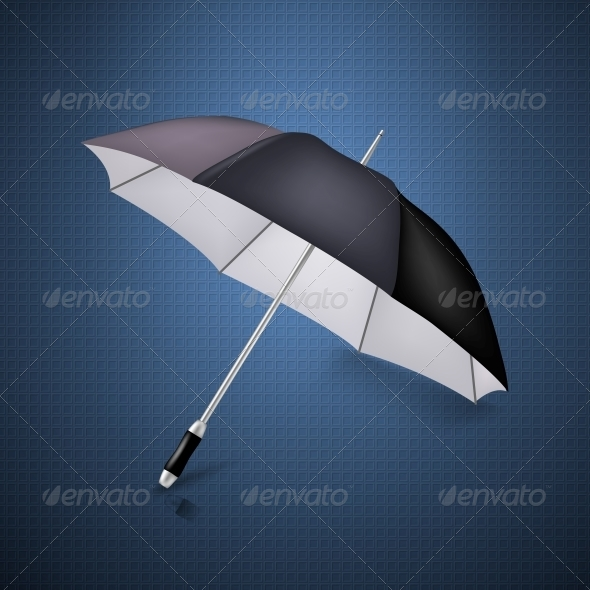 GraphicRiver Umbrella 6556017