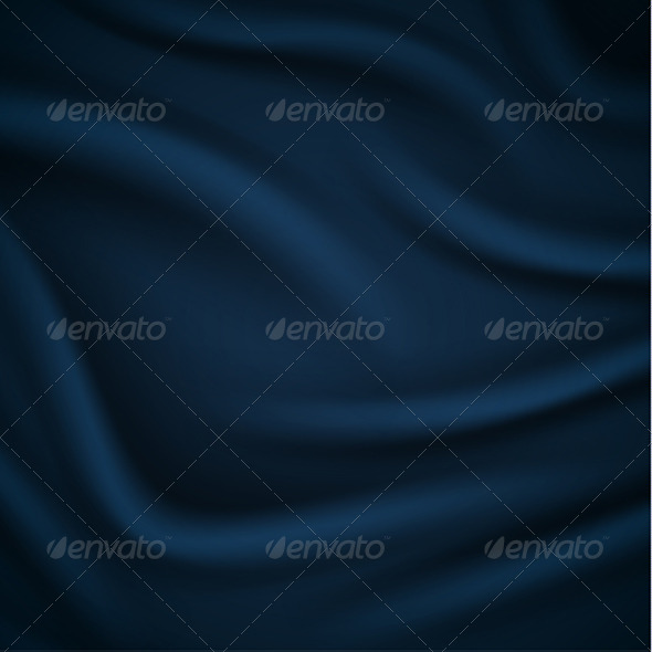 GraphicRiver Smooth Blue Silky Background 6557510