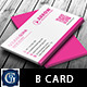 Creative Corporate Business Card Vol 17 - GraphicRiver Item for Sale
