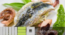 German and International Foodstyles