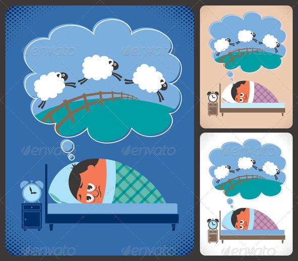 GraphicRiver Insomnia 6563196