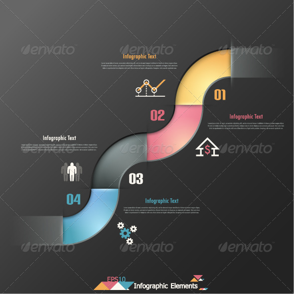 GraphicRiver Modern Infographics Options Banner 6563795
