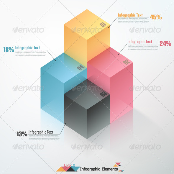 GraphicRiver Modern Infographics Options Banner 6564145