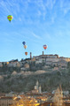 Five Hot Air Balloons - PhotoDune Item for Sale
