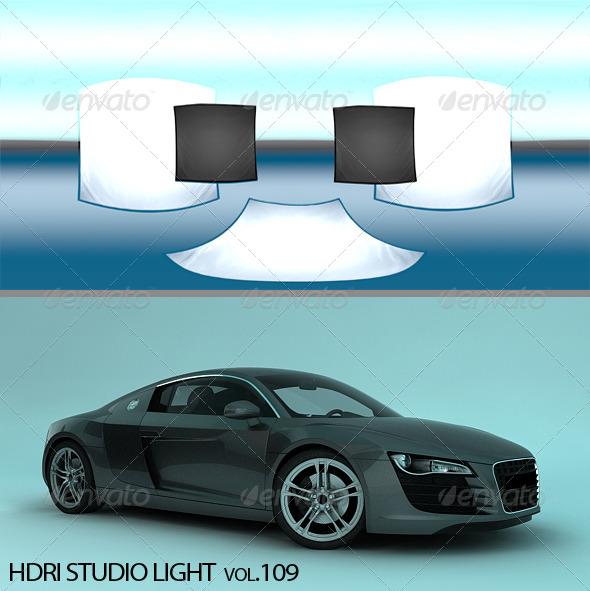 3DOcean HDRI Light 109 6565211