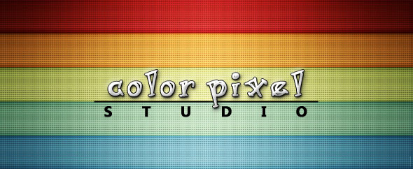 ColorPixelStudio2013