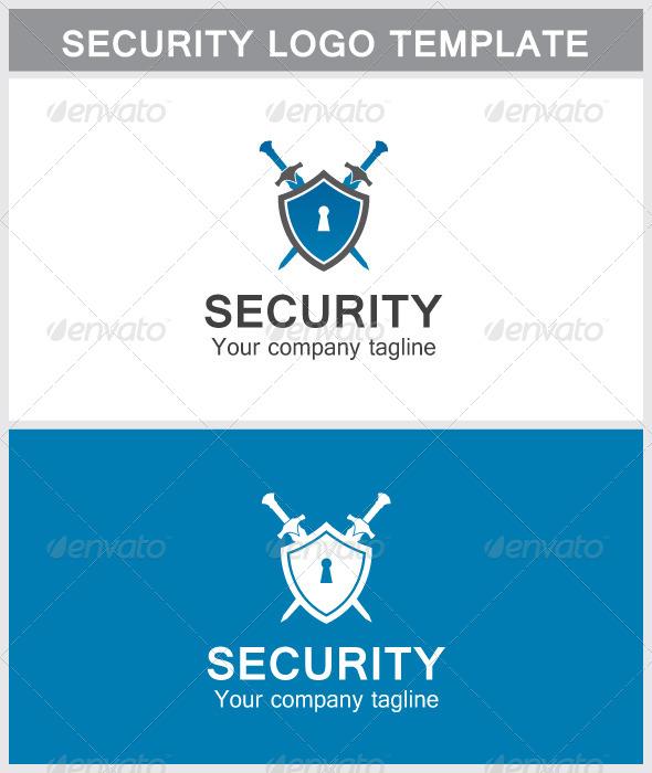 GraphicRiver Security Logo 6567258