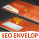 SEO Goal : Search Engine Optimization Envelope Pack - GraphicRiver Item for Sale