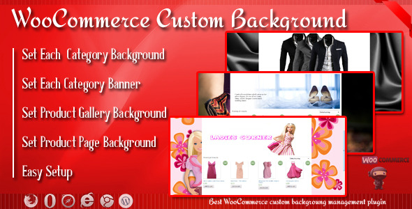 CodeCanyon Custom Background and Banner for WooCommerce 6568775